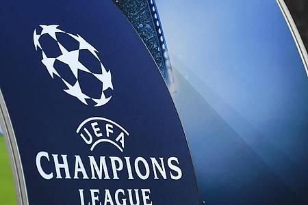 Die UEFA wird nach Informationen der «Marca» den Spielbetrieb in der Champions League und in der Europa League aussetzen. Foto: Marius Becker/dpa
