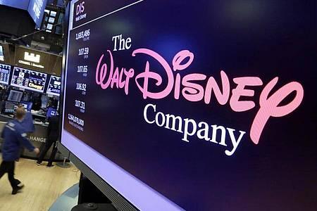 Kurz nach US-Börsenschluss kam die Mitteilung: Rund 28.000 US-Mitarbeiter von Disney wird gekündigt. Foto: Richard Drew/AP/dpa