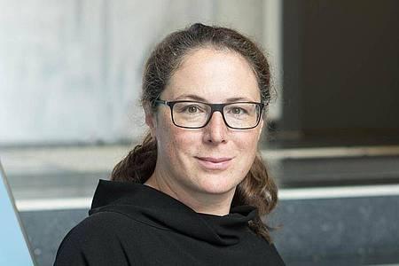 Annette Bernloehr ist Professorin für Hebammenwissenschaften an der Hochschule für Gesundheit in Bochum. Foto: hsg Bochum/dpa-tmn
