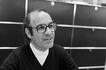 Der argentinische Zeichner Joaquin Salvador Lavado, bekannt unter seinem Künstlernamen Quino, ist der geistige Vater von Mafalda. Foto: Adriano Alecchi/Zuma Press/dpa