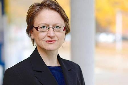 Prof. Sonia Lippke ist Gesundheitspsychologin und Leiterin der Health Psychology & Behavioral Medicine Unit an der Jacobs University Bremen. Foto: Jacobs University Bremen/dpa-tmn