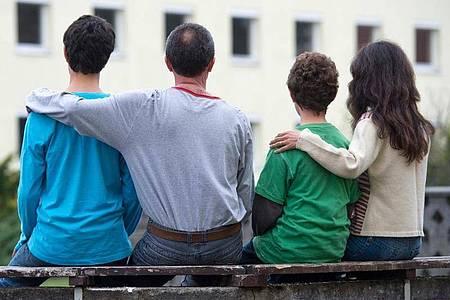 Im August 2018 war eine Neuregelung in Kraft getreten, wonach auch subsidiär Schutzberechtigte wieder Angehörige zu sich nach Deutschland holen dürfen. Foto: Patrick Pleul/dpa-Zentralbild/dpa