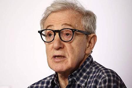 Woody Allens umstrittene Memoiren sind doch veröffentlicht worden. Foto: Tristan Fewings/GETTY IMAGES Pool/epa/dpa