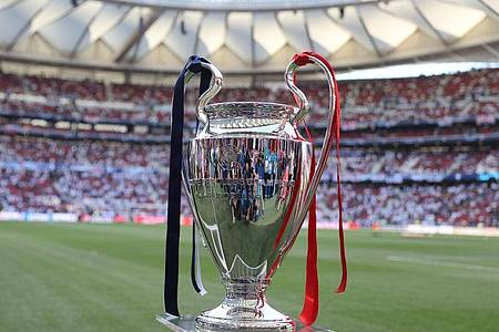 Der Champions-League-Sieger 2020 wird in Lissabon ermittelt. Foto: Jan Woitas/dpa-Zentralbild/dpa