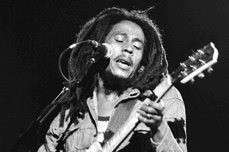 Marley-Familie will mit «One Love» Corona-Spenden sammeln. Foto: Langevin/AP/dpa