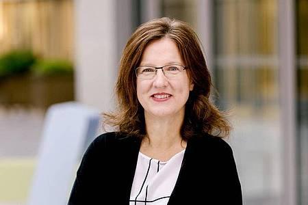 Dr. UIrike Regele vom Deutschen Industrie- und Handelskammertag (DIHK). Foto: Paul Aidan Perry/DIHK/dpa-tmn