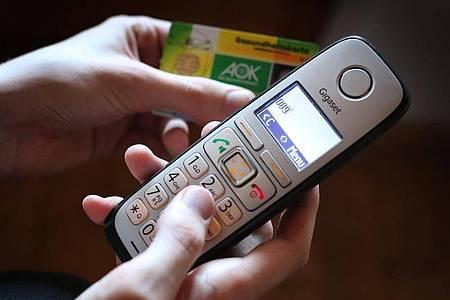 Der Hausärzteverband hatte bereits eine Rückkehr zur telefonischen Krankschreibung gefordert. Foto: Karl-Josef Hildenbrand/dpa