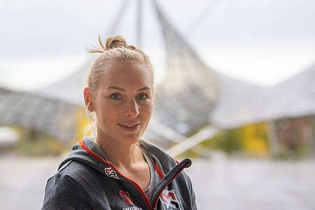 Snowboarderin Selina Jörg ist positiv auf das Coronavirus getestet worden. Foto: Lino Mirgeler/dpa