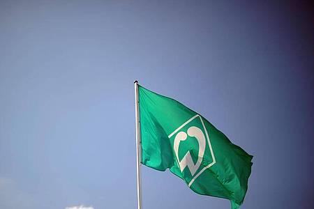 Beim SV Werder Bremen ist ein Spieler positiv auf das Coronavirus getestet worden. Foto: picture alliance / dpa