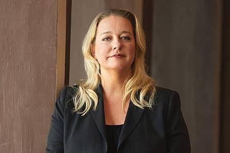 Die künstlerische Leiterin und Geschäftsführerin der Bayreuther Festspiele, Katharina Wagner, ist längerfristig krank. Foto: Nicolas Armer/dpa