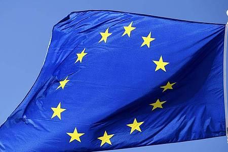 Nach dpa-Informationen unterstützt die EU-Kommission die Idee, dass die einzelnen Sanktionen wegen Menschenrechtsverletzungen bereits mit einer qualifizierten Mehrheit der Mitgliedstaaten getroffen werden können und keine Einstimmigkeit erforderlich ist. Foto: Vesa Moilanen/Lehtikuva/dpa