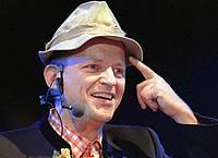 Kabarettist Franz-Markus Barwasser kritisiert das Berufsverbot für Kulturschaffende. Foto: picture alliance / dpa