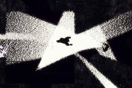 In «Ape out» muss ein Primat seinen Wächtern entkommen. Foto: Devolver Digital/dpa-tmn