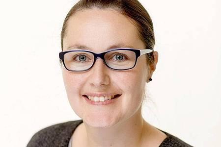 Johanna Thünker ist Vorsitzende des Verbandes Psychologischer Psychotherapeutinnen und Psychotherapeuten (VPP). Foto: Thomas Rosenthal/dpa-tmn