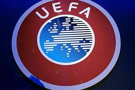 Die UEFA hat für Dienstag eine Krisensitzung einberufen. Foto: Jamie Gardner/PA Wire/dpa