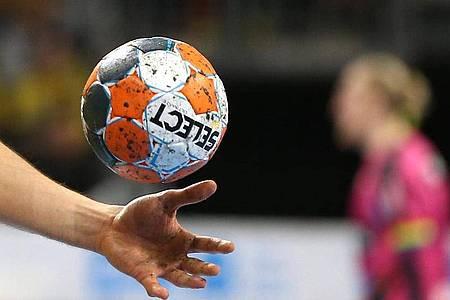Auch die Handball-Bundesliga bereitet nach der Corona-Pause ihren Neustart vor. Foto: Michael Deines/dpa