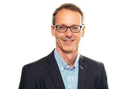 Ulf Zitterbart ist Allgemeinmediziner und Vorsitzender des Thüringer Hausärzteverbandes. Foto: Georg Lopata/axtentis.de/dpa-tmn
