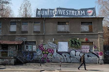 Die Berliner Clubs wollen eine Öffnung ihrer Open-Air-Flächen. Foto: Jens Kalaene/dpa-Zentralbild/ZB