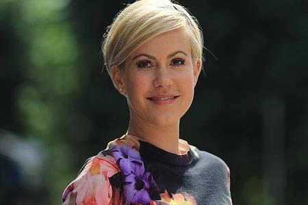 Die Schauspielerin Wolke Hegenbarth hält nichts von Elternratgebern. Foto: picture alliance / dpa