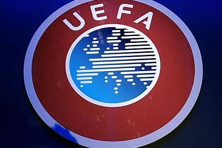 Auf einer Krisensitzung beschäftigt sich die UEFA mit einer möglichen Absage der Fußball-EM 2020. Foto: Jamie Gardner/PA Wire/dpa