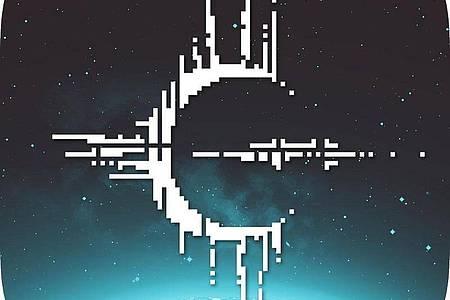 Weltraumabenteuer mit Pixelgrafik:In «Crying Suns» ist das Game Over ständiger Begleiter. Foto: App Store von Apple/dpa-infocom