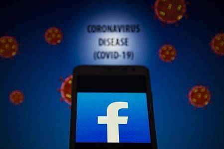 «Facebook Shops» soll Mark Zuckerberg zufolge vor allem kleineren Unternehmen helfen, in der Corona-Krise zu überleben. Foto: Andre M. Chang/ZUMA Wire/dpa