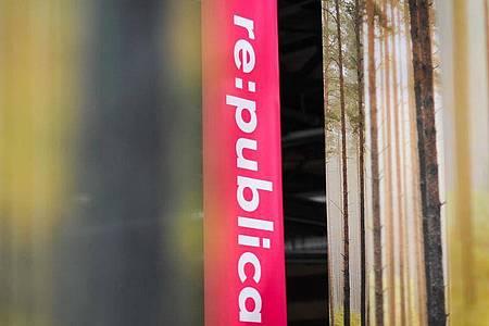 Die re:publica wird wegen des Coronavirus von Mai auf den August verschoben. Foto: picture alliance/dpa/Archivbild