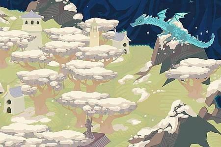 In «Fledging Heroes» wird geflattert, geschwommen und gelaufen - und das in schönen digitalen Welten. Foto: Subtle Boom/dpa-tmn
