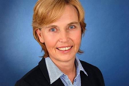 Manuela Marin ist Diplom-Ökotrophologin aus Berlin. Foto: Manuela Marin/dpa-tmn