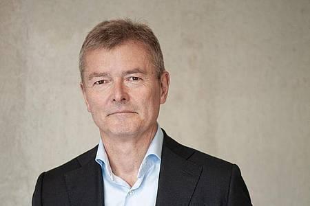 Prof. Ingo Fietze leitet das Interdisziplinäre Schlafmedizinische Zentrum an der Charité Berlin. Foto: Anke Illing/dpa-tmn