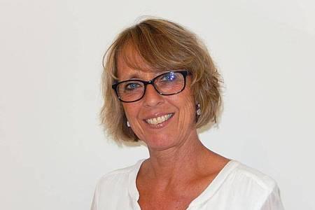 Sabine Rotte ist Diplom-Sozialpädagogin und arbeitet als Trainerin und Coach. Foto: koerberrotte 2018/dpa-tmn