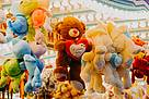 Teddybär-Kirmes