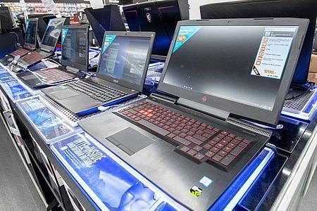 Welcher Prozessor der richtige ist, hängt vor allem von den Aufgaben ab, die ein Computer erledigen soll. Foto: Armin Weigel/dpa/dpa-tmn