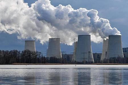 Die Treibhausgas-Emissionen in Deutschland gehen auch durch die Folgen der Coronakrise zurück. Foto: c