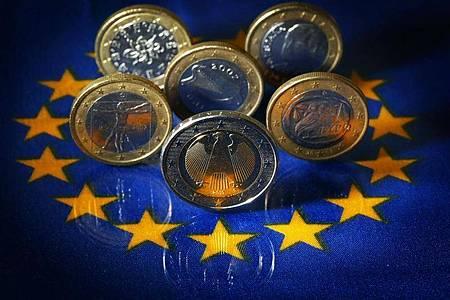 Deutschland soll nach einemMedienbericht deutlich mehr in den EU-Haushalt zahlen. Foto: picture alliance / dpa