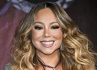 Die US-Sängerin Mariah Carey kann auch anders. Foto: Evan Agostini/Invision/AP/dpa