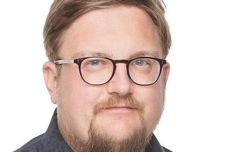 Till Bender ist Sprecher bei der Rechtsschutzabteilung des Deutschen Gewerkschaftsbunds (DGB). Foto: Heina Dannemann/DGB Rechtsschutz GmbH/dpa-tmn