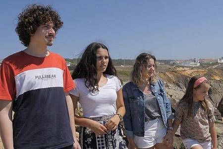Sechs Kinder und Jugendliche haben Deutschland und 32 weitere Länder wegen des Klimawandels verklagt. Foto: GLAN/dpa