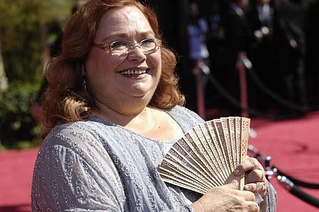Schauspielerin Conchata Ferrell, die in der Sitcom «Two And A Half Men» die Haushälterin Berta spielte, ist tot. Foto: Chris Pizzello/A-PIZZELLO/AP/dpa