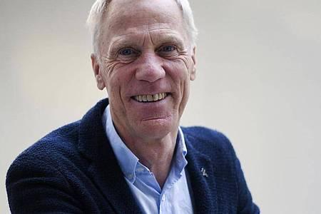Professor Ingo Froböse ist Leiter des Zentrums für Gesundheit durch Sport und Bewegung der Deutschen Sporthochschule. Foto: Ina Fassbender/dpa-tmn