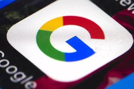 Wer ein Google-Konto besitzt, kann über «aboutme.google.com» herausfinden, welche persönlichen Daten die Profilansicht anzeigt. Foto: Matt Rourke/dpa
