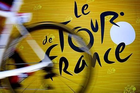 Die Frankreich-Rundfahrt könnte in diesem Jahr nach hinten verschoben werden. Foto: Yorick Jansens/belga/dpa