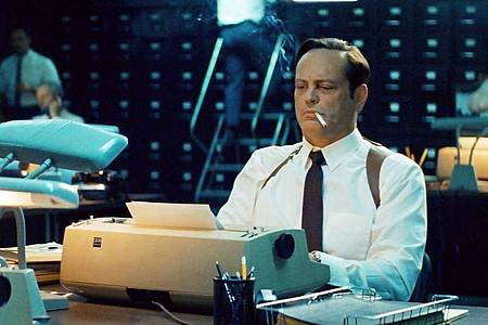 Vince Vaughn spielt in «Jean Seberg - Against All Enemies» den FBI-Agenten Carl Kowalski. Foto: -/PROKINO Filmverleih/dpa