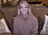 Carrie Underwood gewinnt Country-Video-Trophäe. Foto: Uncredited/CMT via AP/dpa