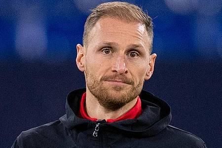 War viele Jahre Kapitän auf Schalke: Ex-Profi Benedikt Höwedes. Foto: Guido Kirchner/dpa