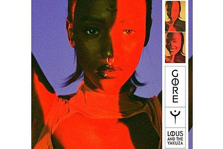 Ein starkes Statement:Lous and the Yakuza. Foto: Sony Music/dpa