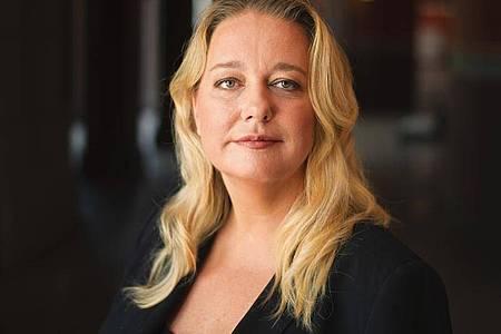 Katharina Wagner, künstlerische Leiterin und Geschäftsführerin der Bayreuther Festspiele, will bald wieder arbeiten. Foto: Nicolas Armer/dpa
