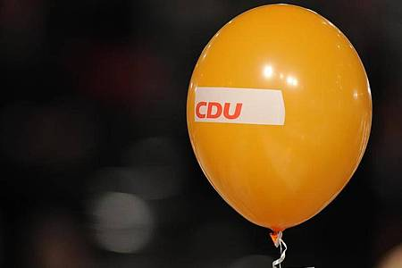 Die Union schebt im Umfragehoch. Foto: picture alliance / dpa