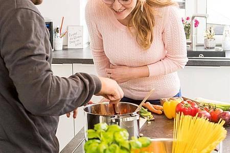Ideal ist, wenn man das Fasten mit einer insgesamt gesunden Ernährung verbindet. Foto: Benjamin Nolte/dpa-tmn