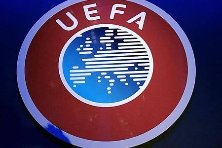 Auch die UEFA muss sich weiter mit den Folgen der Corona-Krise auf den Fußball befassen. Foto: Jamie Gardner/PA Wire/dpa
